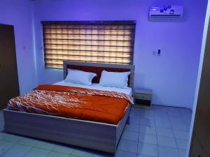 1 bedroom mini flat  Studio Apartment Flat / Apartment for shortlet Oluwalehimu Street Allen Avenue Ikeja Lagos