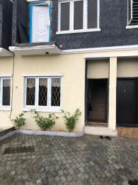 1 bedroom mini flat  Blocks of Flats House for sale Buena Vista Estate Lekki Phase 1 Lekki Lagos