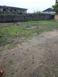 Land for sale Star time estate Ago palace Okota Lagos