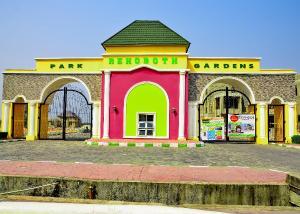 Commercial Land Land for sale Ibeju Free Trade Zone Ibeju-Lekki Lagos