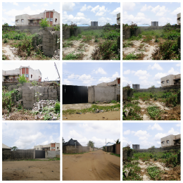 Mixed   Use Land Land for sale Iyanera. Agbara - Alaba International Okokomaiko Ojo Lagos