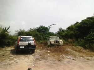 Residential Land Land for sale Baba Adisa bus stop Akodo Ise Ibeju-Lekki Lagos