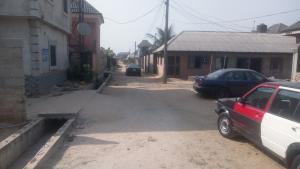 Residential Land Land for sale Paradise Estate ,Shell Cooperative Estate,Off Opm Road Eliozu Port Harcourt Rivers