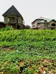 Residential Land Land for sale Parkview estate ago okota Ago palace Okota Lagos