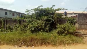 Open Space for sale olorunfemi Alimosho Lagos
