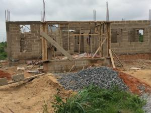 4 bedroom Serviced Residential Land Land for sale Graceland Estate, Mowe Arepo Arepo Ogun