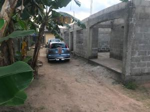 Residential Land Land for sale Pipeline  Abule Egba Abule Egba Lagos