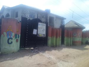 8 bedroom Blocks of Flats House for sale Sango ota ipamesan road/anisere Sango Ota Ado Odo/Ota Ogun