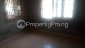 1 bedroom mini flat  Mini flat Flat / Apartment for rent No 21 oluwagbemiga alawaye Iwo Rd Ibadan Oyo