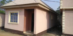 1 bedroom mini flat  Self Contain Flat / Apartment for rent ikot Ekpene Road Umuahia North Abia
