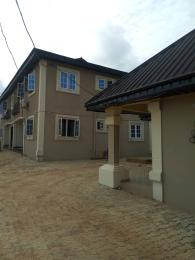 1 bedroom mini flat  Self Contain Flat / Apartment for rent MTN Mask, Ugbor road GRA Oredo Edo