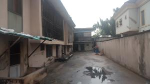 Self Contain Flat / Apartment for rent Off Onike Roundabout  Onike Yaba Lagos