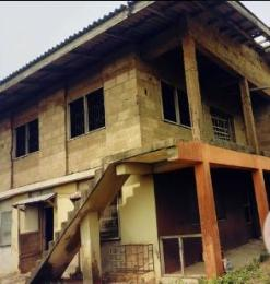 3 bedroom Flat / Apartment for sale - Ojeere Abeokuta Ogun
