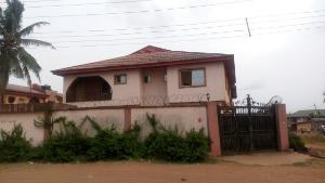 3 bedroom Blocks of Flats House for sale off Old Obadore Road, By LASU – Isheri Expressway, Akesan – Igando Akesan Alimosho Lagos