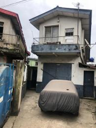 4 bedroom House for sale 13, Shyllon Street Ilupeju Lagos