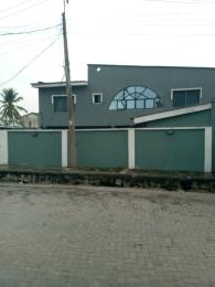 10 bedroom House for sale olukolu street Igbo-efon Lekki Lagos