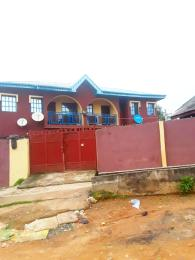 1 bedroom mini flat  Blocks of Flats House for sale Iyana ipaja central business area. Iyana Ipaja Ipaja Lagos