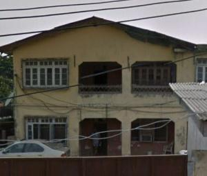 6 bedroom House for sale olatilewa street Kilo-Marsha Surulere Lagos