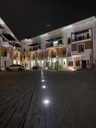 5 bedroom Terraced Duplex House for sale Usman  crescent Jabi Abuja