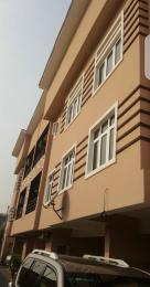 Terraced Duplex House for sale Abisogun street, Oniru.  ONIRU Victoria Island Lagos