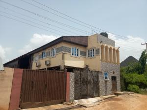 10 bedroom Factory Commercial Property for rent Akesan Akesan Alimosho Lagos