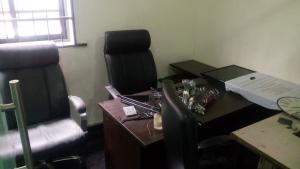 2 bedroom Office Space Commercial Property for rent Fola Osibo Lekki Phase 1 Lekki Lagos