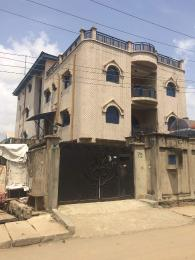 House for sale Apata Shomolu Shomolu Lagos