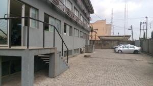 Office Space Commercial Property for rent Oregun Ikeja Lagos