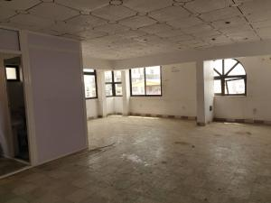 Office Space Commercial Property for rent Along Hebert Macaulay Way by Alagomeji Yaba Lagos