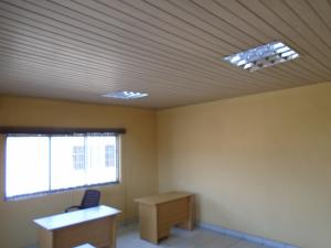 Office Space Commercial Property for rent - Oba Akran Ikeja Lagos