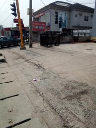 1 bedroom mini flat  Show Room Commercial Property for rent General Hospital Road Soluyi Gbagada Lagos