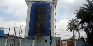 Office Space Commercial Property for rent Opebi Road Opebi Ikeja Lagos