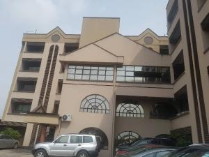 Office Space Commercial Property for rent ---- Ikeja Lagos