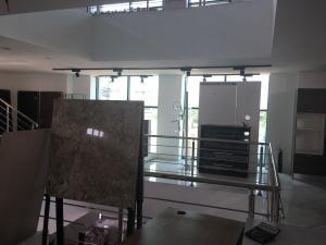 Office Space Commercial Property for rent Gbagada-oworoshoki express road  Phase 1 Gbagada Lagos