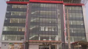 Office Space Commercial Property for rent . Opebi Ikeja Lagos