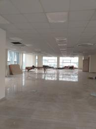 Office Space Commercial Property for rent Mapel Street Osborne Foreshore Estate Ikoyi Lagos