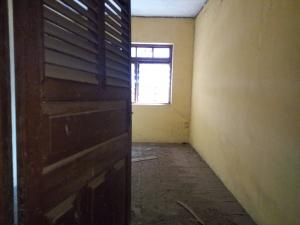 1 bedroom mini flat  Office Space Commercial Property for rent Off oshuntokun street Bodija Ibadan Bodija Ibadan Oyo