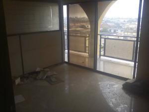 1 bedroom mini flat  Office Space Commercial Property for rent . Allen Avenue Ikeja Lagos