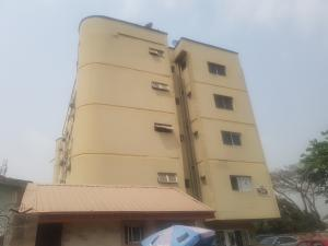 Office Space Commercial Property for rent Toyin street Ikeja Lagos