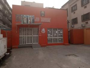 Shop Commercial Property for rent off Eco Bank Junction Allen Avenue Ikeja Lagos