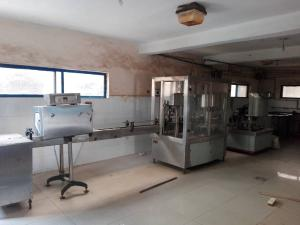 Factory Commercial Property for sale Egbeda Alimosho Lagos