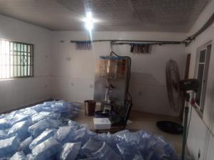 3 bedroom Factory Commercial Property for sale Olounde Ologuneru Eleyele Ibadan Oyo