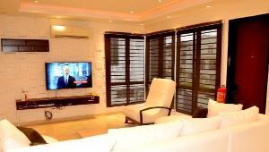2 bedroom Flat / Apartment for shortlet Ondo Street,  Banana Island Ikoyi Lagos