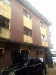 1 bedroom mini flat  House for rent College bus stop igando Igando Ikotun/Igando Lagos