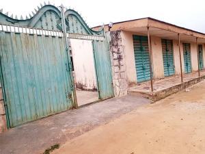 1 bedroom mini flat  Shared Apartment Flat / Apartment for rent Fawole area  Igbogbo Ikorodu Lagos