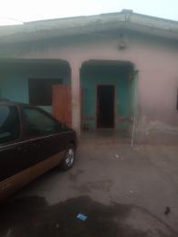 1 bedroom mini flat  Detached Bungalow House for rent Emmanuel Aina str aboru iyana ipaja Lagos  Pipeline Alimosho Lagos