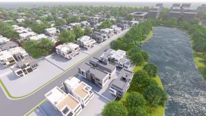 1 bedroom mini flat  Residential Land Land for sale . Lekki Phase 1 Lekki Lagos