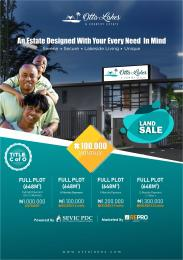Residential Land Land for sale Atan otta Ifo Ifo Ogun