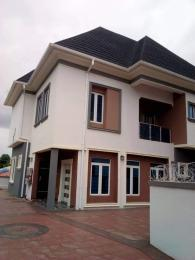 5 bedroom Detached Duplex House for sale Abule egba  Abule Egba Abule Egba Lagos
