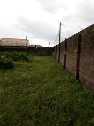 Residential Land Land for sale Off Alaja Road. Ayobo Ipaja Lagos